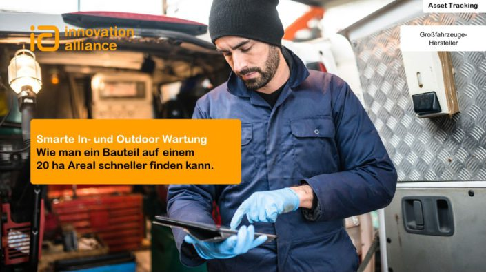 thumbnail of Cisco 12 Smarte In und Outdoor Wartung