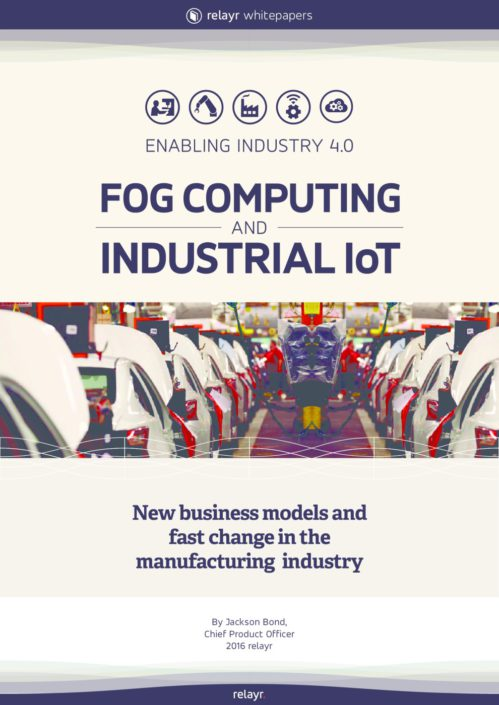 thumbnail of [WHITEPAPER] Fog Computing and Industrial IoT – FINAL