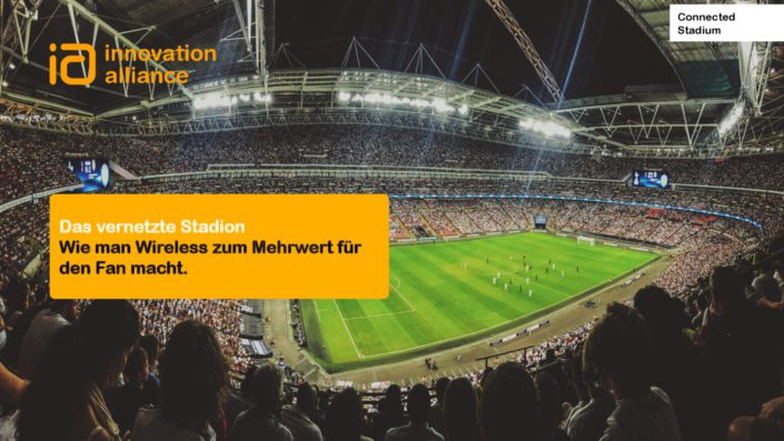 thumbnail of Damovo_connected Stadion
