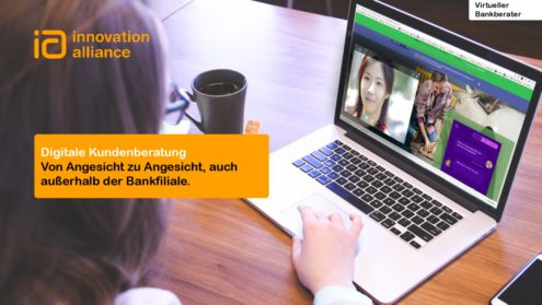 Digitale Kundenberatung